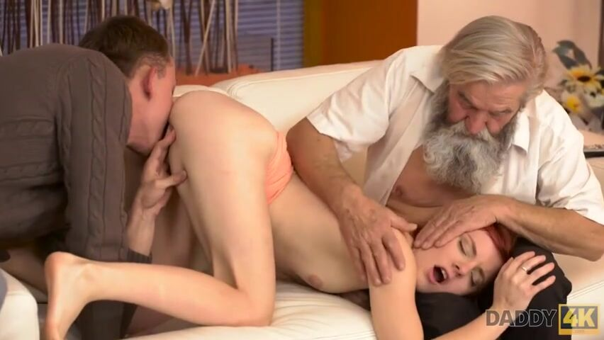 orgasmus durch cunnilingus