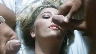 1995 Classic Rocco Siffredi Doppel Anal Kontakt