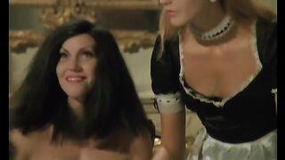 Paprika (1990) Tinto Brass - Porno mit russischer Übersetzung