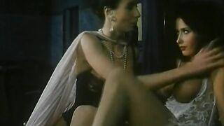 Anal Paprika (Anal Paprika) Pornofilm mit russischer Übersetzung