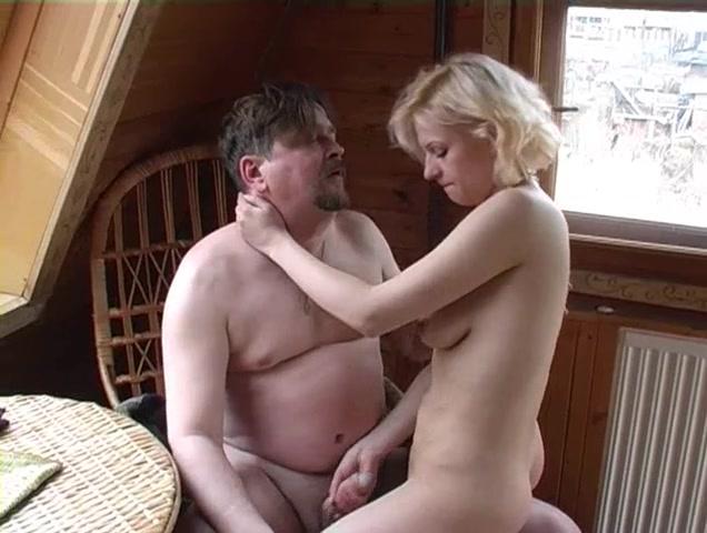 Papa fickt tochter porn