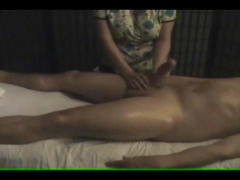 Versteckte Kamera Massagesalon