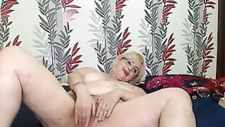 65 jährige frauen nackt