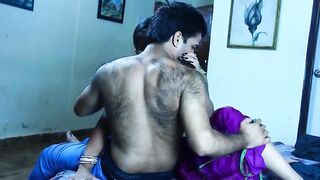 Erotischer indischer Abschnitt zum Ficken