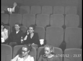 Im kino blasen Kino ǀ