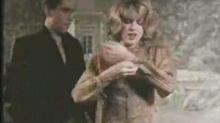 """Retro Pornofilm """"Private Mädchenpension"""""""