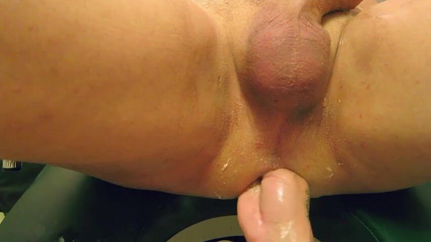 Double anal hd