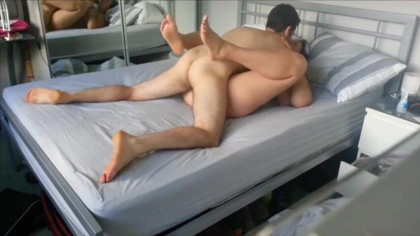 Morgen Sex Pärchen Amateur Junges Pärchen
