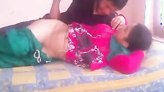 Selbst gemachter Sex eines muslimischen Paares aus Pakistan